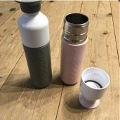 Insulated bottle 350/580 ml