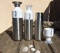 Inox 800 ml/490 ml